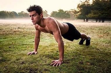20~70岁身体素质自测表,你的体能达标吗?