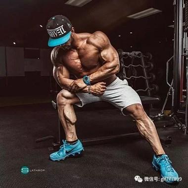 为什么一直提倡你去练肌肉?