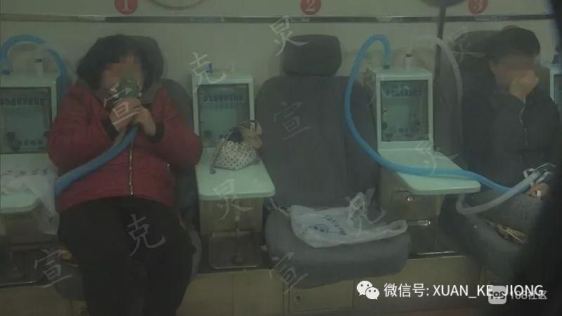 咋回事?吃着火锅聊着天,一桌9个人全被抬进了医院!