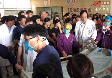 泪目!42岁海宁女医生不幸离世,用这方式继续守护人间