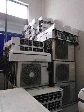 【转卖】空调,冰箱,洗衣机等