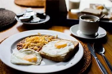 早餐吃这些,满足孩子营养需要,还能让孩子更健康