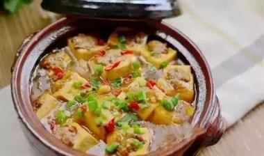 豆腐和它炖,又香又入味,连汤汁都不剩!