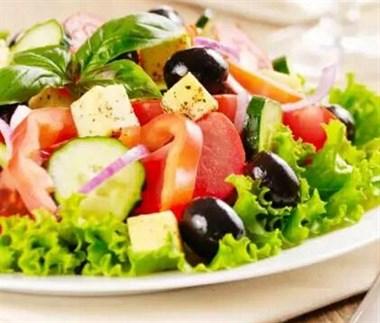 9款超简单酱汁,让你吃的沙拉、凉菜天天不重样!