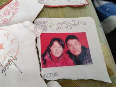 16岁少女中考前被父亲杀害:长期遭家暴,被催去打工