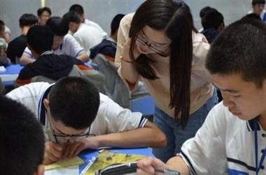 读普通高中不如读职高来得好?温岭家长你们咋看?