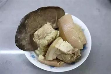 凉拌猪肝,酸辣解馋还不腻,夏天必吃小凉菜!