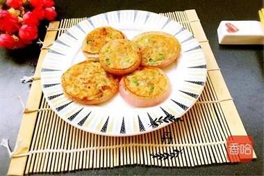 自从知道洋葱的这种吃法,家里就不再炒着吃了,你也试试看
