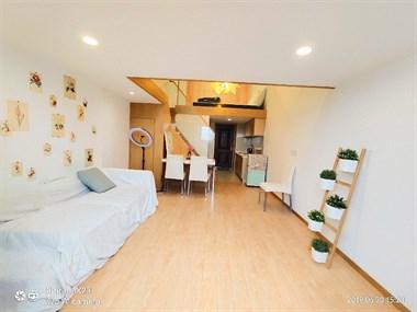 西田城两室一厅公寓出租