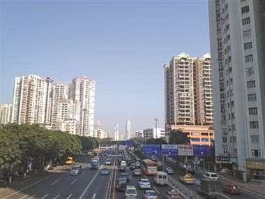 广州发布租赁新规 开发商自持公寓或难套现