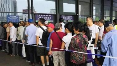 宁波至绍兴城际线实在太火!将采取限量购票…