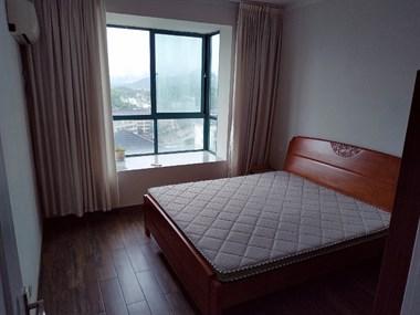 新城柳岸高层二室一厅出租