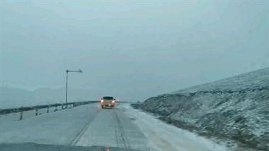 太疯狂了!15人4辆车!镇巴佬大雪天穿越可可西里无人区!
