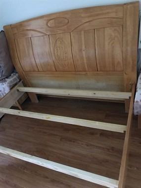 去年才买的江南样板房,90斤单身妹子一早起来崩溃了