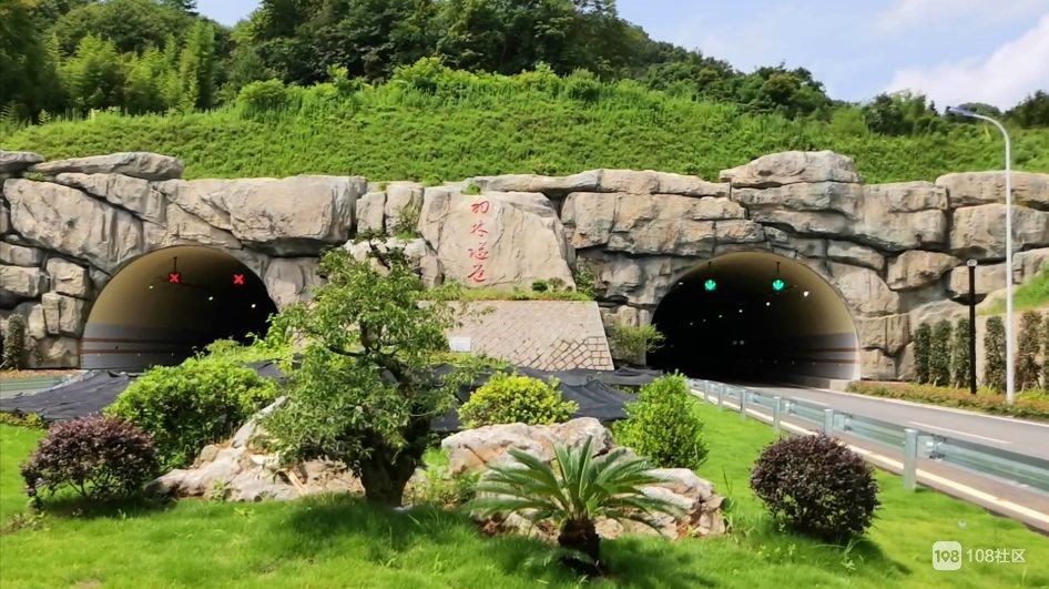 新昌这地将通车!投资6.3亿,去网红地穿个隧道就到