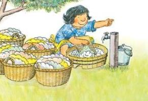 放假期间这女人不停洗东西,就连猫狗和小孩都不放过…