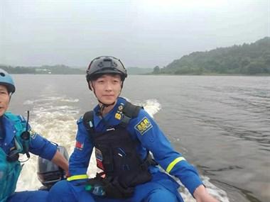 痛心!江西一救援队志愿者救援返途中不幸离世,年仅19岁!