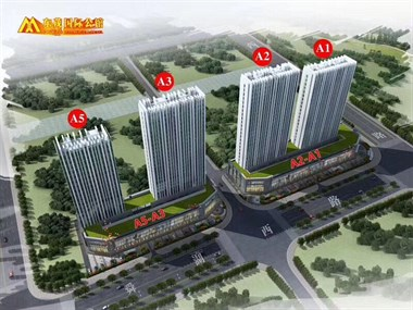 苏州吴江《东贸国际公馆》售楼处 营销中心 官方网站