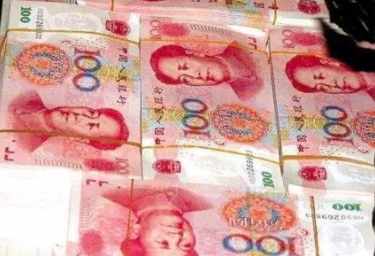 """台州某农贸市场门口 车门打开惊呆了!全是""""百元大钞""""…"""