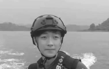 返程途中遇车祸 蓝天救援队19岁志愿者离世
