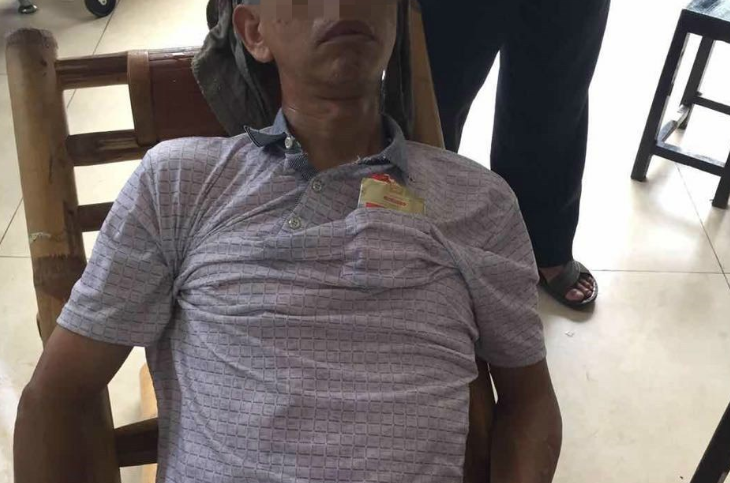 紧急!一男子晕倒在东横岭头卫生所 已打120 急寻家属!