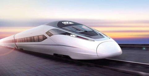 总投资488亿,杭绍台高铁或成中国第一条机器人铁路!