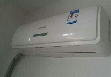 【转卖】二手空调出售:维修拆装:清洗