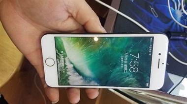 【转卖】苹果7   国行32G