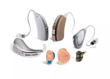助听器----越晚佩戴助听效果越差