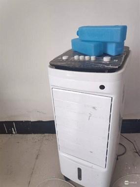 【转卖】冷风扇,熨烫机,热水器