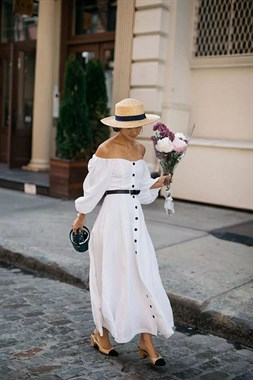 夏衣穿搭有妙招,5种款式内衣穿搭术!