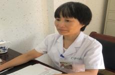 【紧急通知】 长兴仁华中医,今年预计服务超过上万人!