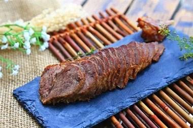 5步做出私房酱牛肉,劲道又营养!