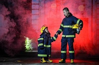 替消防员正名