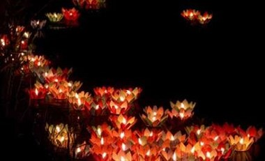 中元节有哪些习俗?老一辈说晚上不能乱跑,否则…