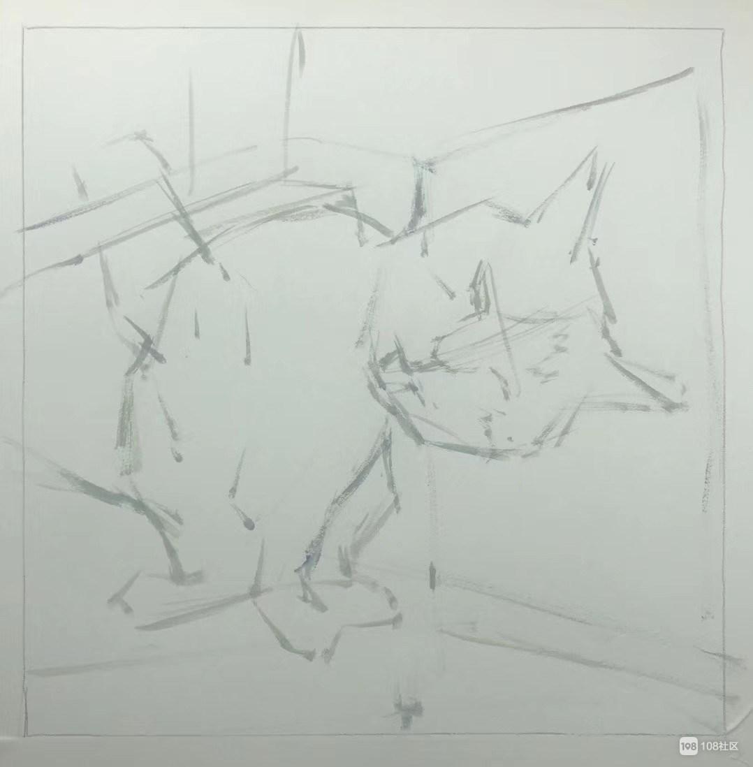 免费教学绘画