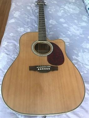 【转卖】吉他??、TCL电视48寸