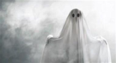 元宵墓地祭祖!小男孩茅房前遇上诡异白影,愣神间就朝他…
