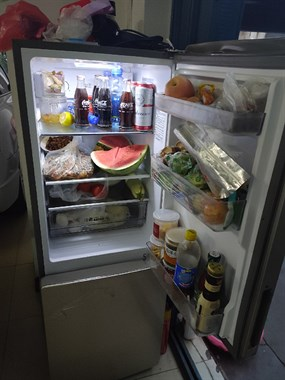 【转卖】冰箱转让