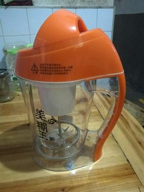 【转卖】豆浆机