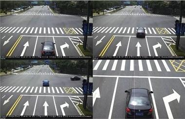 最新!德清又一波人交通违法被拍,其中不少人开着豪车!