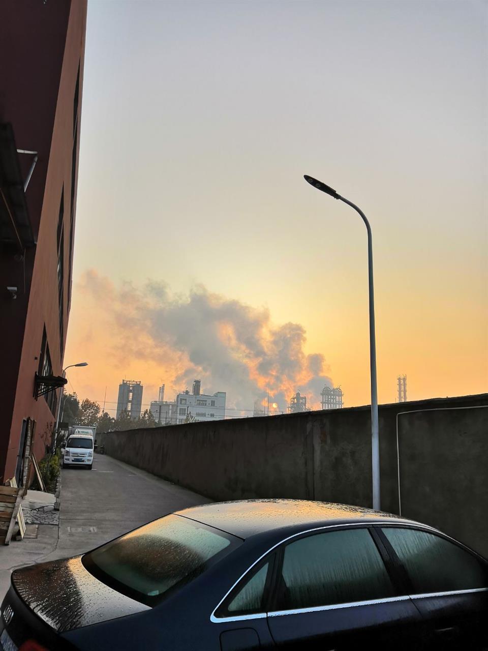 柯桥垫底越城更差!1-7月绍兴空气质量状况通报出炉