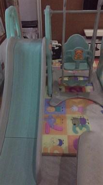 【转卖】儿童滑梯