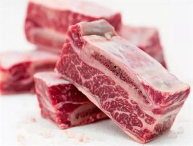 比猪肉健康,比羊肉便宜,它是秋天进补的佳品,有条件要经常吃