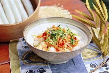 大米别一粒粒吃了,这么做简单又美味