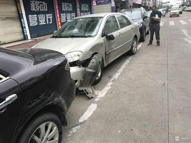 喝了点酒就没开车,再见自家车后德清男彻底傻眼!谁干的?