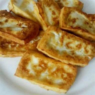 豆腐这样做,既简单又美味