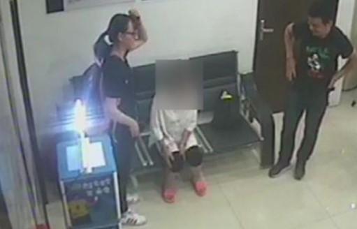 离奇!浙江一少女被姐姐下药,后遭人强奸