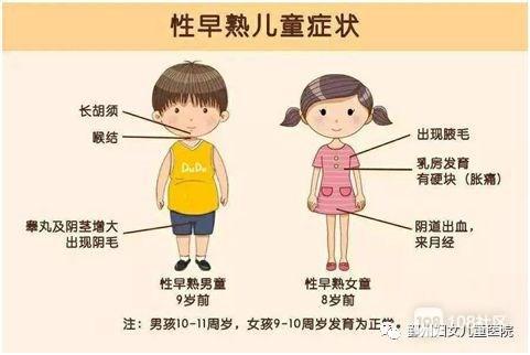 7岁女孩一年长高十多厘米,医生却说糟了!