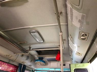只因延平巴士一抠门举动,108网红妹子怒晒素颜照